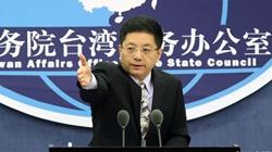 國臺辦:大陸啟用M503北上航線及銜接線符合兩岸同胞共同利益