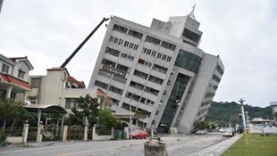 大陸助花蓮地震遇難者家屬赴臺善後