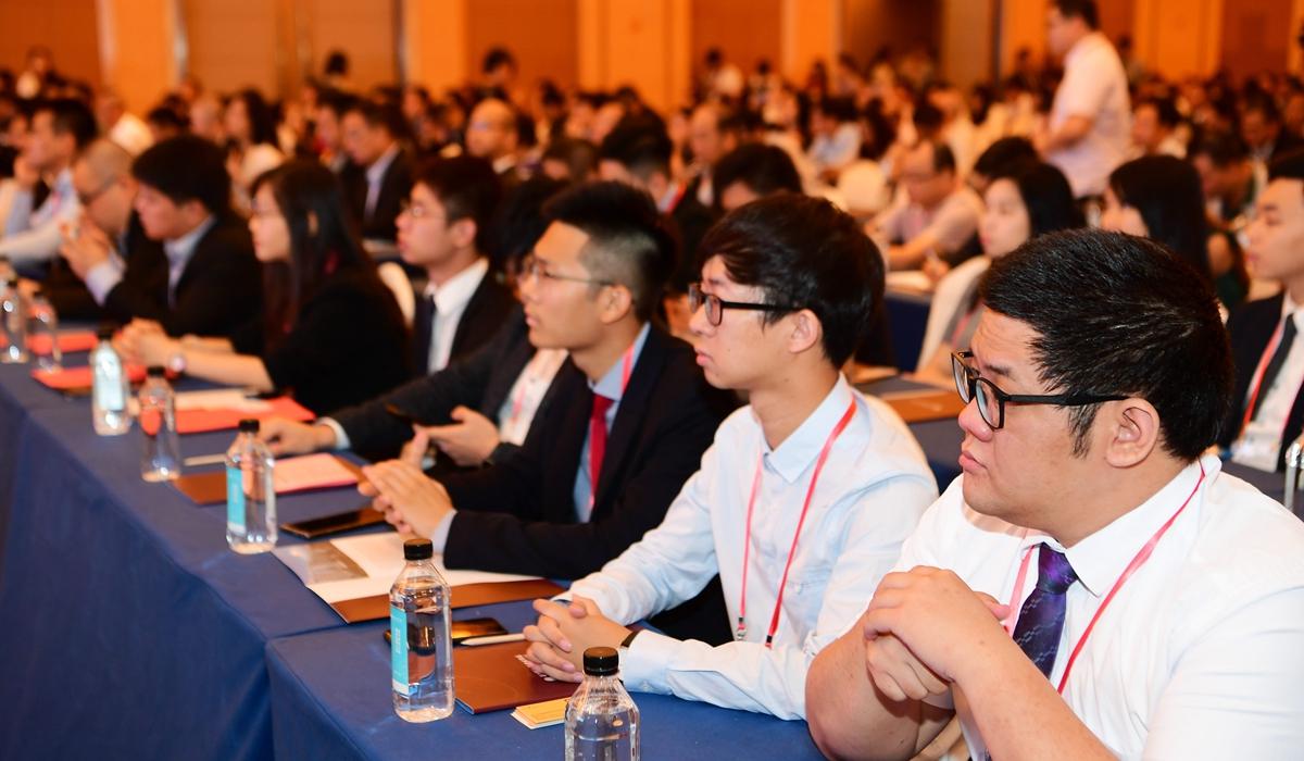 第十六届海峡青年论坛在厦门举行
