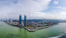 厦门用人单位为台湾同胞提供2653个就业实习岗位