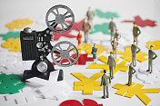 平潭推20条新政:支持打造两岸影视产业基地