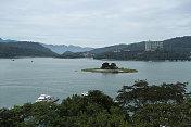 臺灣政壇醜聞頻發引輿論批評
