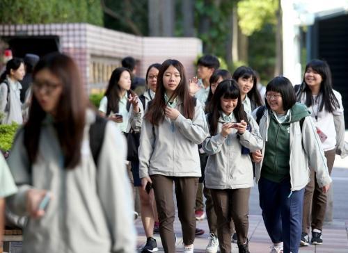 勇闖大陸 臺灣青年求學就業講座在高雄舉行