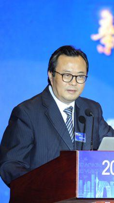 吳富林:兩岸金融界加強合作 共同面對金融演變