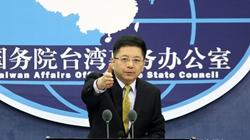 """國臺辦:已有22個省區市60個地方制定落實""""31條惠臺措施""""具體辦法"""