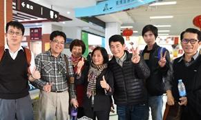 新華網評:兩岸同胞是血濃于水的一家人