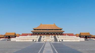 臺灣青年學生來京體驗中華文化