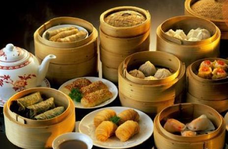 """香港美食:當""""米其林""""遇上""""黑珍珠"""""""