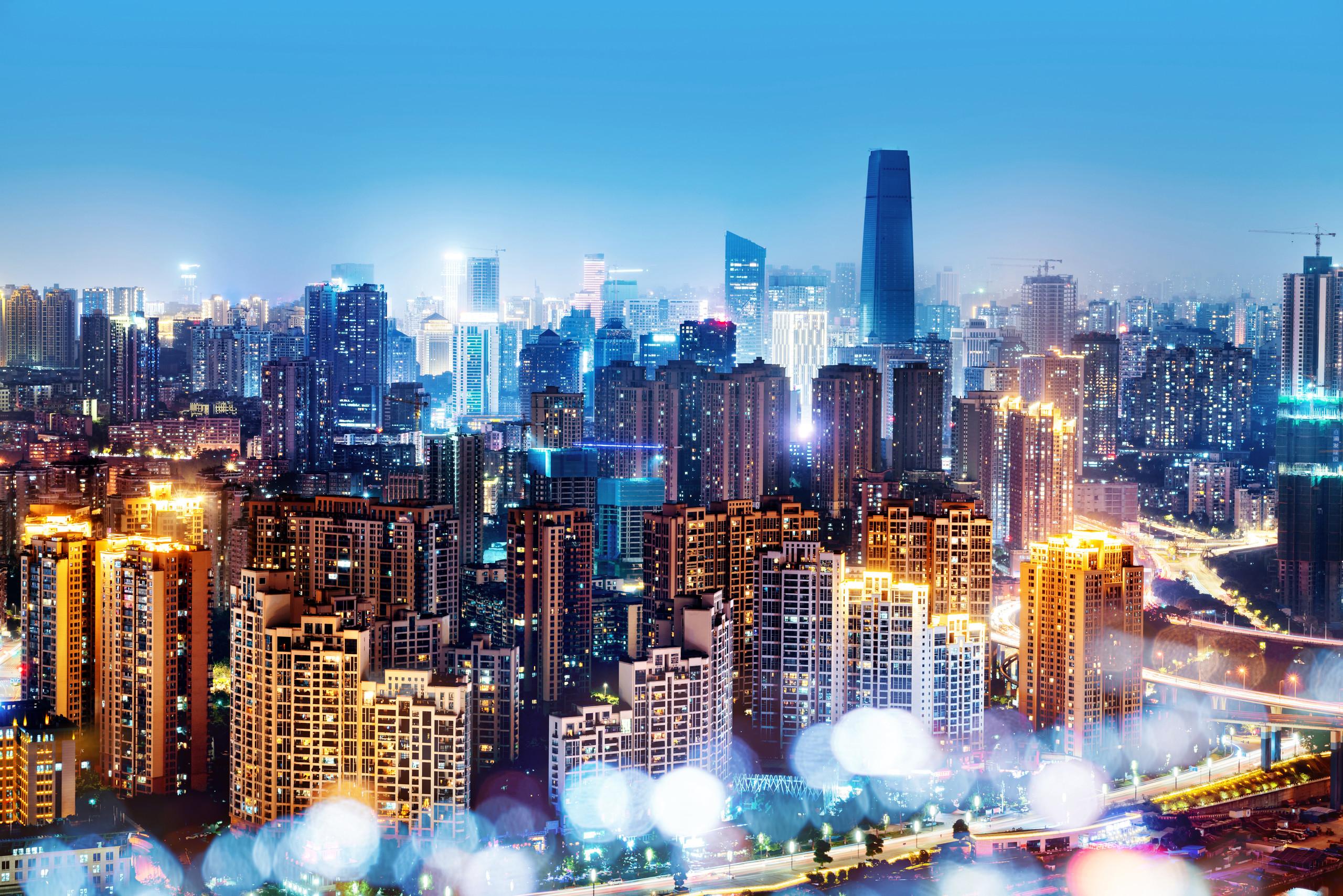 山海相融——臺青在重慶的奇幻人生