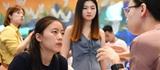 大陸用人單位為臺灣人才提供2300余個就業實習崗位