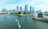第十一届海峡论坛·两岸人才机构洽谈会在厦门举行