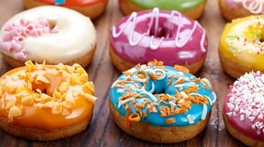 台湾甜甜圈的广州圆梦记