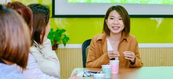 不負青春 踏夢前行——臺灣青年大陸追夢啟示錄