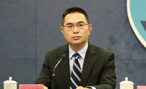 国台办:希望两岸同胞共同努力排除交流合作中的人为障碍