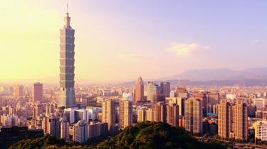 臺灣多縣市現高溫 臺中破120年同期高溫紀錄