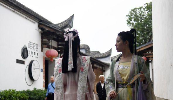 臺青聚落:一平方米裏的夢想有多大