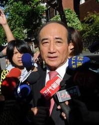 新聞背景:王金平關説案的來龍去脈