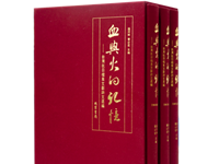 臺灣抗日檔案文獻詩文出版