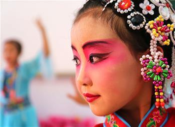 傳統文化潤童心