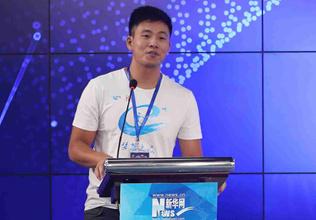 台湾大学生赖佳祈:珍惜实地体验大陆互联网发展成果的机会