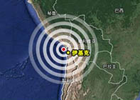 智利8.3級地震