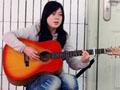西單女孩重返地鐵獻唱是為錄制節目而拍