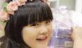 王詩齡生日變身小公主 爸媽永遠的天使