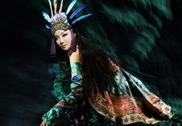 薩頂頂:把民族音樂做得更現代