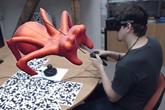 """""""虛擬現實""""九問——VR中的科學和技術問題"""