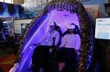 VR熱潮席卷科技周活動