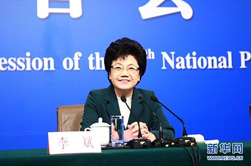 國家衛生計生委主任李斌等答記者問