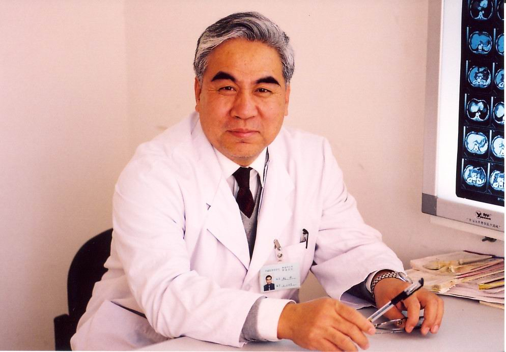 趙平:科學抗癌 要用數字説話