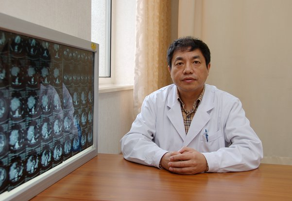 蔡建強:早期治療是癌症防治的重中之重