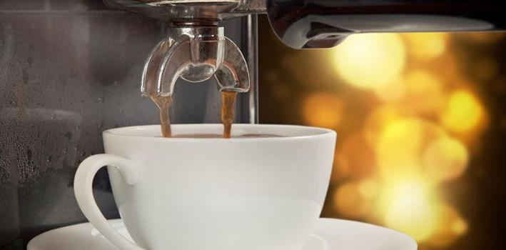 咖啡機中細菌多 注意清理別染病