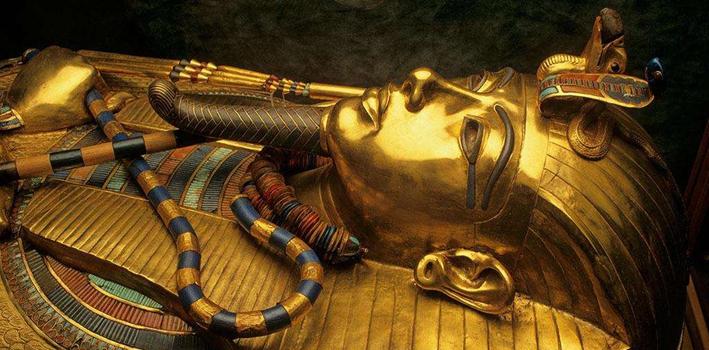 科學家首次破譯埃及木乃伊基因組