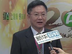 陳峰:堅持科研投入保證産品質量