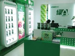 """绿A螺旋藻:三""""品""""合一 扩张品牌影响力"""