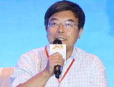 中科院武汉植物园首席科学家李夜光发言