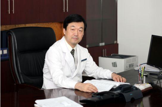 李昂:腫瘤防治是長期的計劃