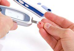 你是糖尿病高發人群嗎?