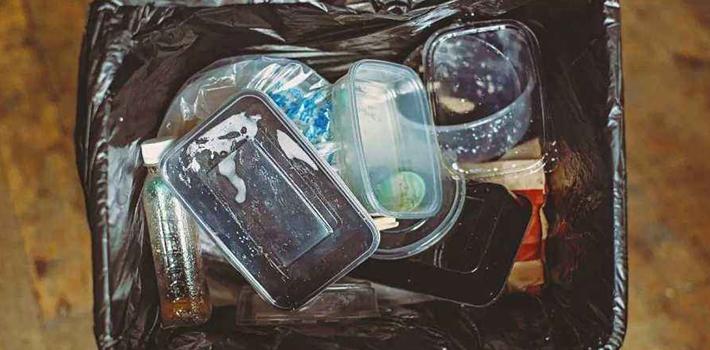 外賣餐盒去哪了:尷尬!外賣餐盒回收遭拒