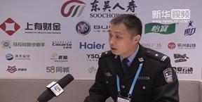 江跃:全方位保障苏州太湖国际马拉松赛顺利进行