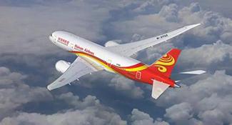 海南航空:飛行安全五星航空公司是怎樣煉成的?