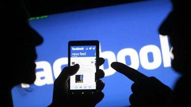 Facebook數據泄露遇危機