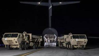 美沙敲定125億美元軍售訂單