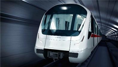 探秘上海首条全自动APM列车