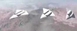 美国发布未来战争利器动画短片