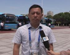 無錫公交集團副總經理祈春雷