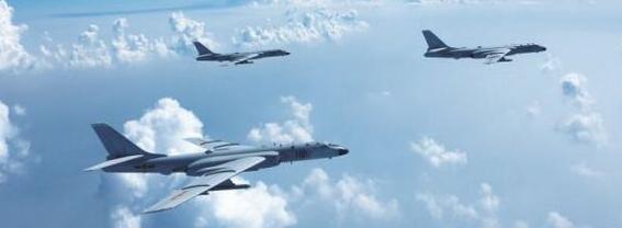 空軍航空兵某旅:實戰化演訓提升飛行員戰技水平