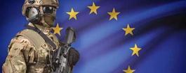 """歐洲離""""歐洲軍""""還有多遠?"""